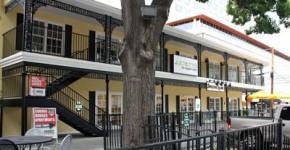 Court of Three Sisters Austin, TX