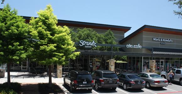 Lakeway Shopping Center Lakeway, TX